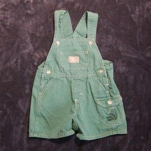 Vintage Oshkosh Baby B'gosh Overall